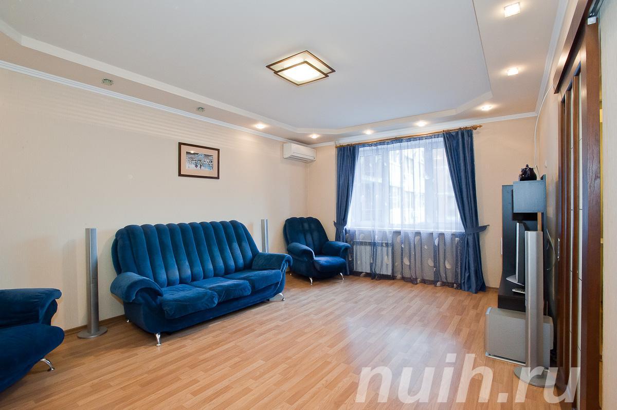 Продаю 3-комнатная квартиру, 84 кв м,