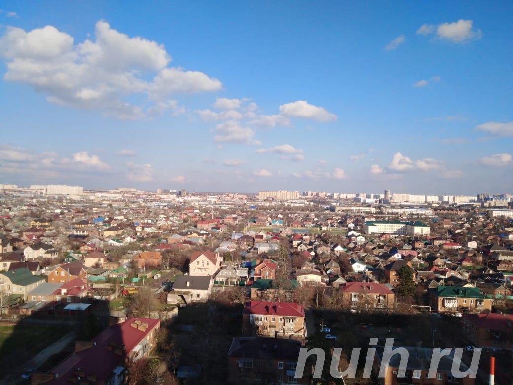 Продаю 2-комнатная квартиру, 76 кв м,  Краснодар