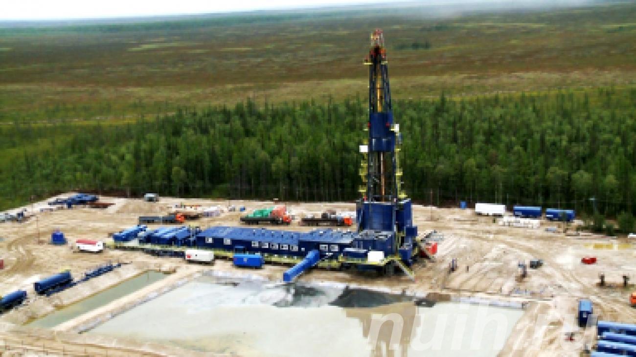 Комплексные поставки бурового и нефтегазового оборудования, Нефтекамск