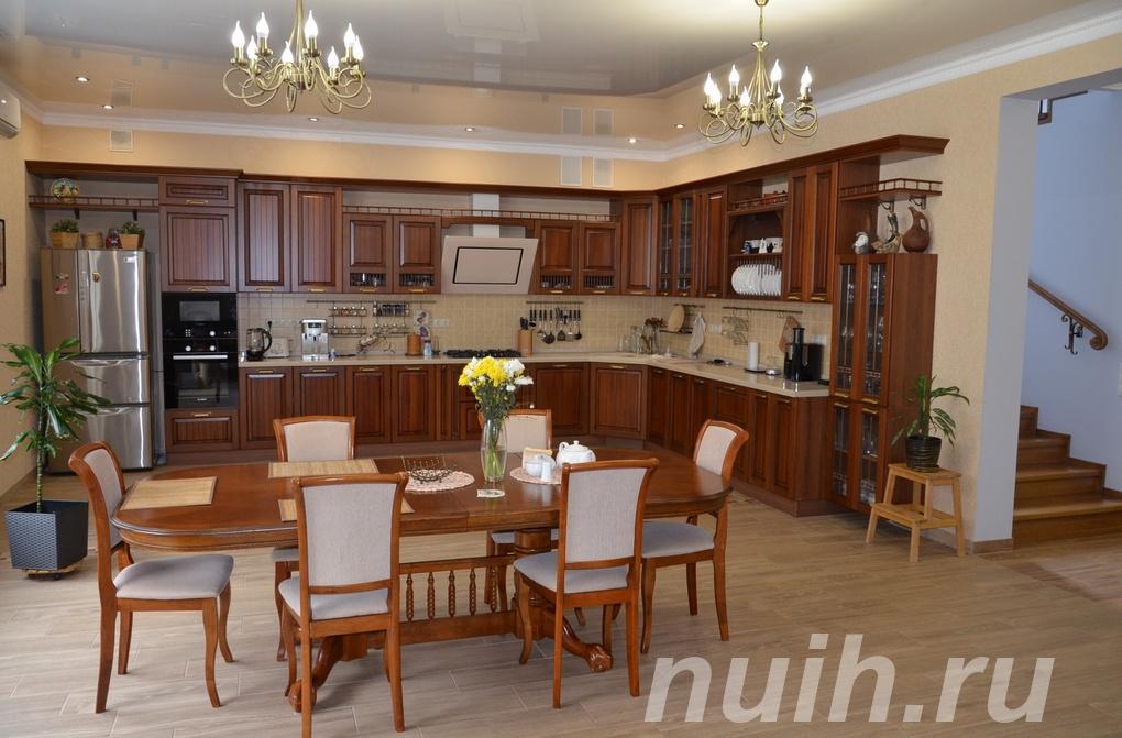 Продаю  дом , 300 кв.м , кирпичный,  Краснодар