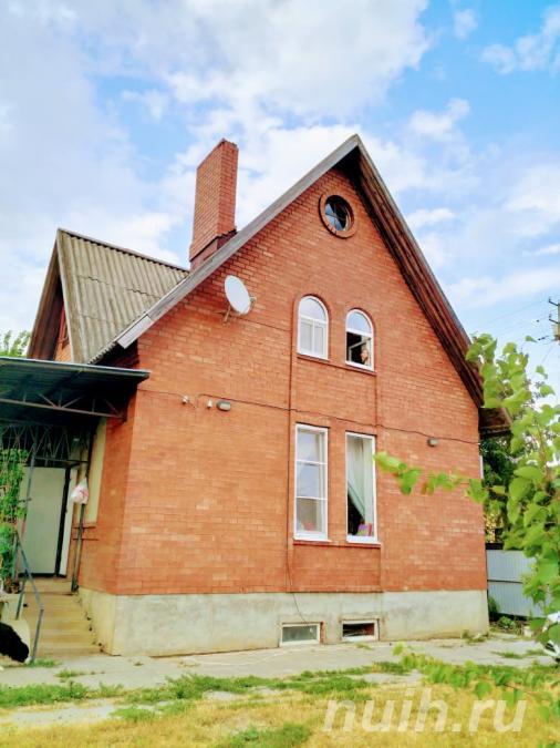 Продаю  дом , 140 кв.м , кирпичный,