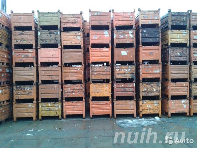 Тара, металлическая, деревянная,  Челябинск