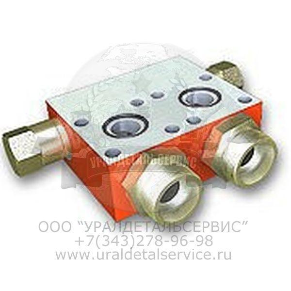 Блоки клапанов БОПК - 16.1,  Екатеринбург