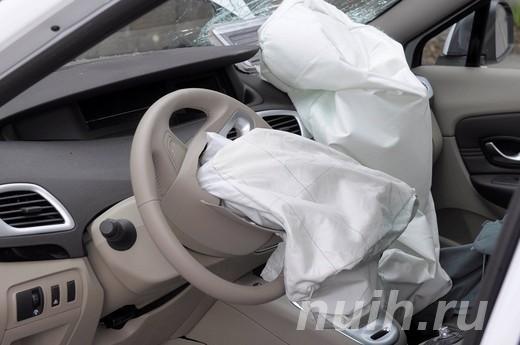Ремонт подушек безопасности Краснодар. ремонт ...,