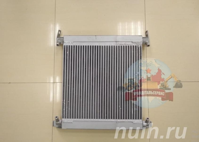 Радиатор масляный VOE 11890332 Volvo BL71,  Екатеринбург