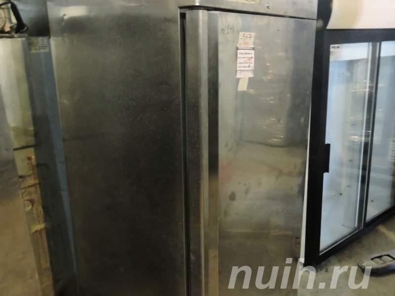 Шкаф холодильный GASTRORAG GN650 TN б у, САНКТ-ПЕТЕРБУРГ