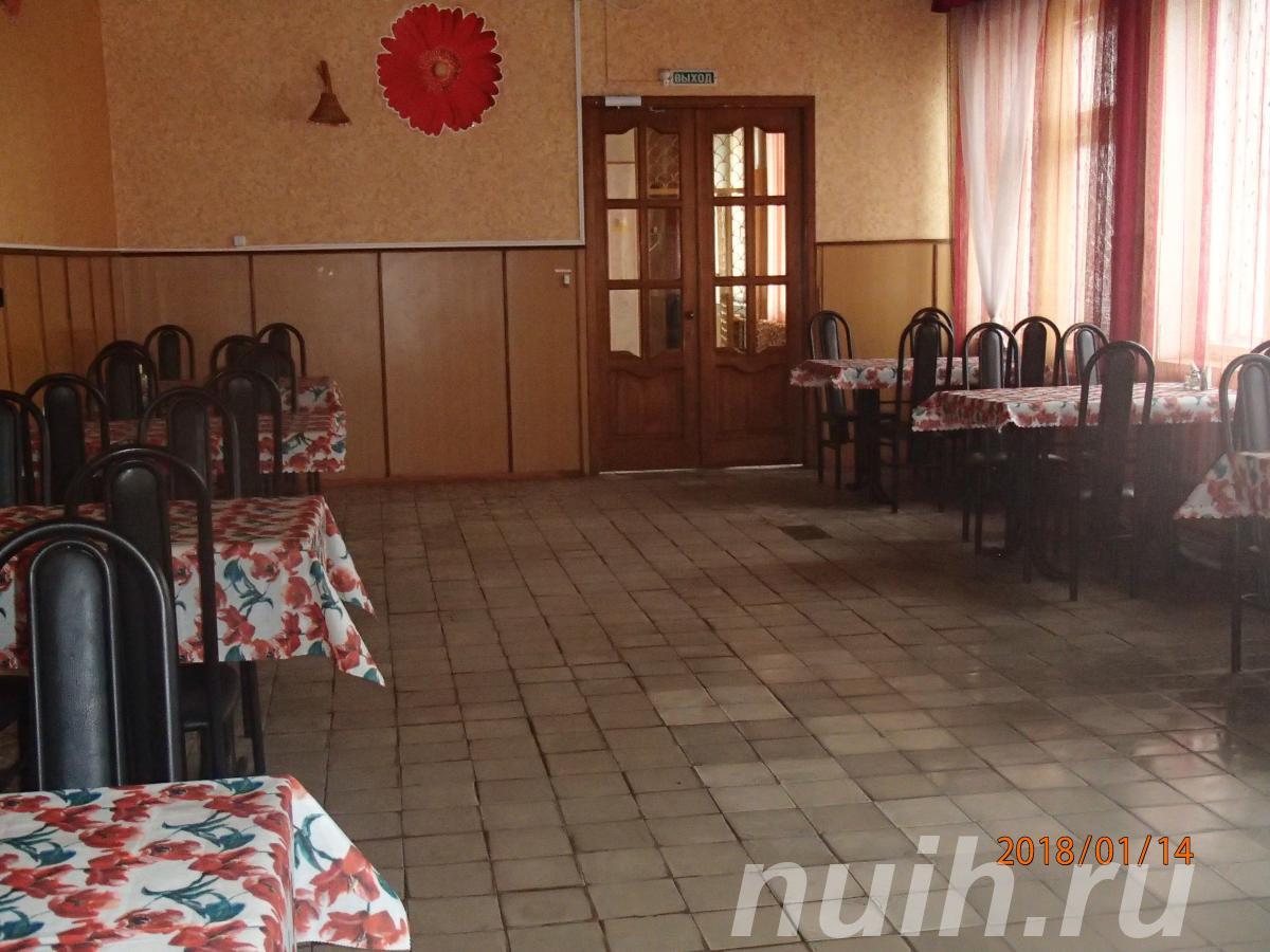 Здание общественного питания, Тейково