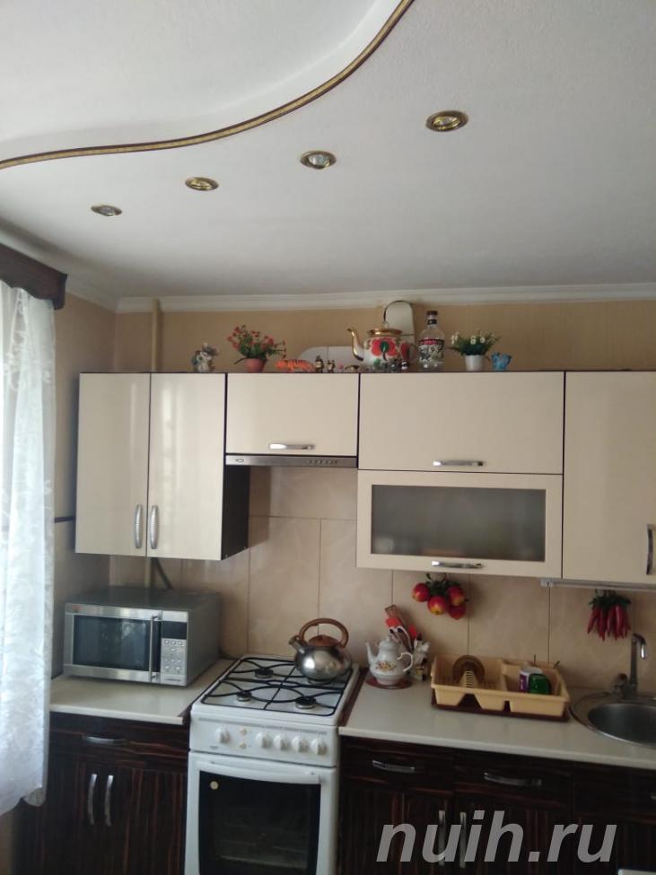 Продаю 4-комнатная квартиру, 70 кв м,  Краснодар