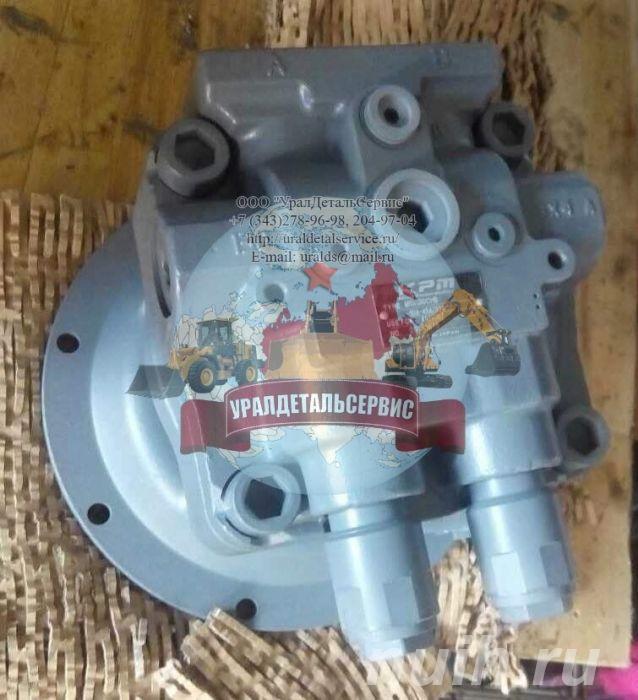 Гидромотор поворота 4423009 на hitachi zx450-3,  Екатеринбург