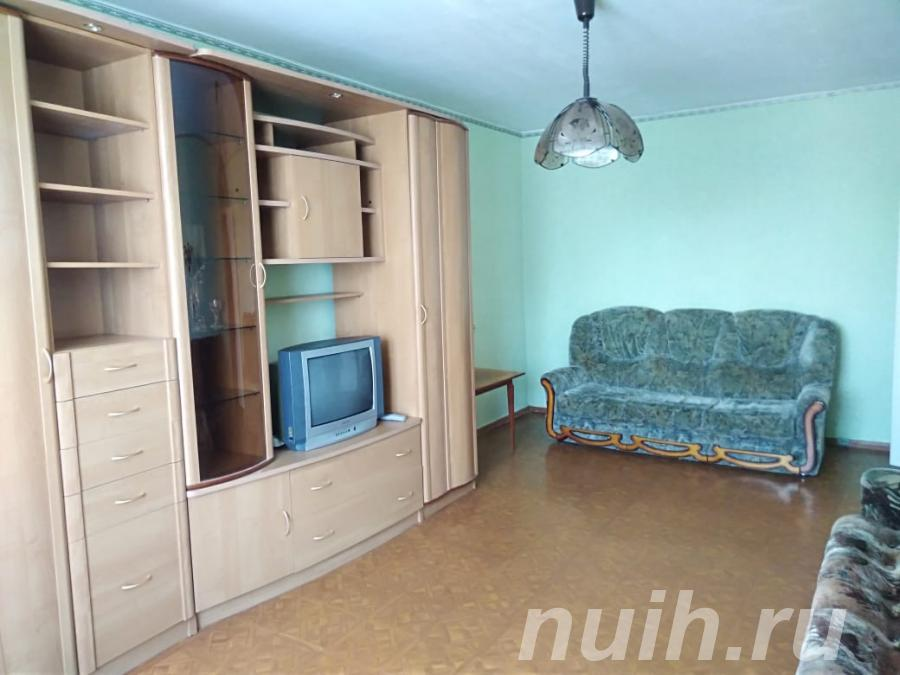 Сдам 1 к. кв. мебель техника 40 лет Победы,  Краснодар