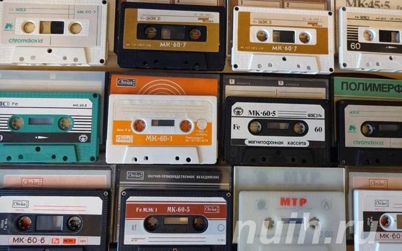 Покупаю аудиокассеты,  Новосибирск