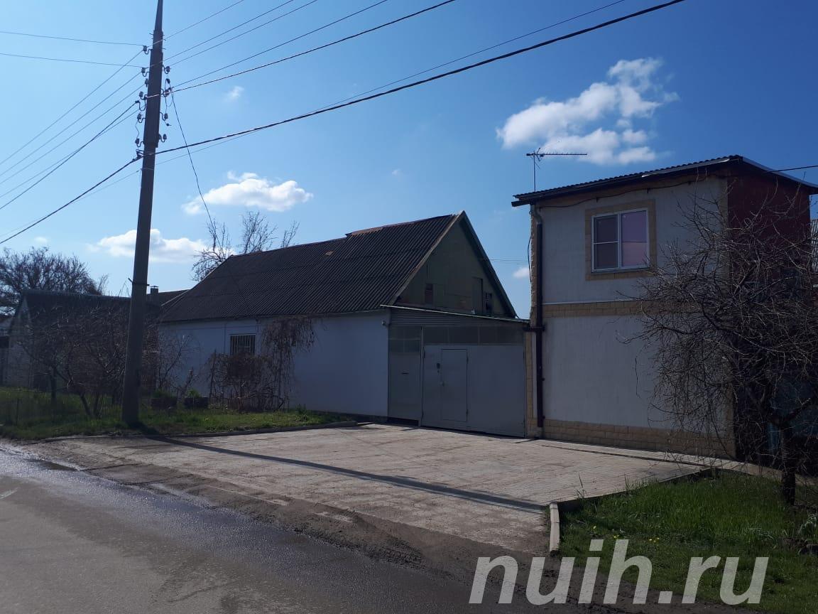 Продаю  дом , 100 кв.м , кирпичный,  Краснодар
