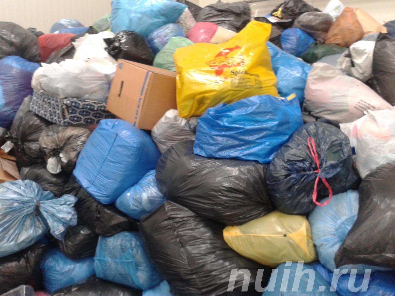 Ищу инвестора для открытия оптового склада секонд хенд, Таганрог