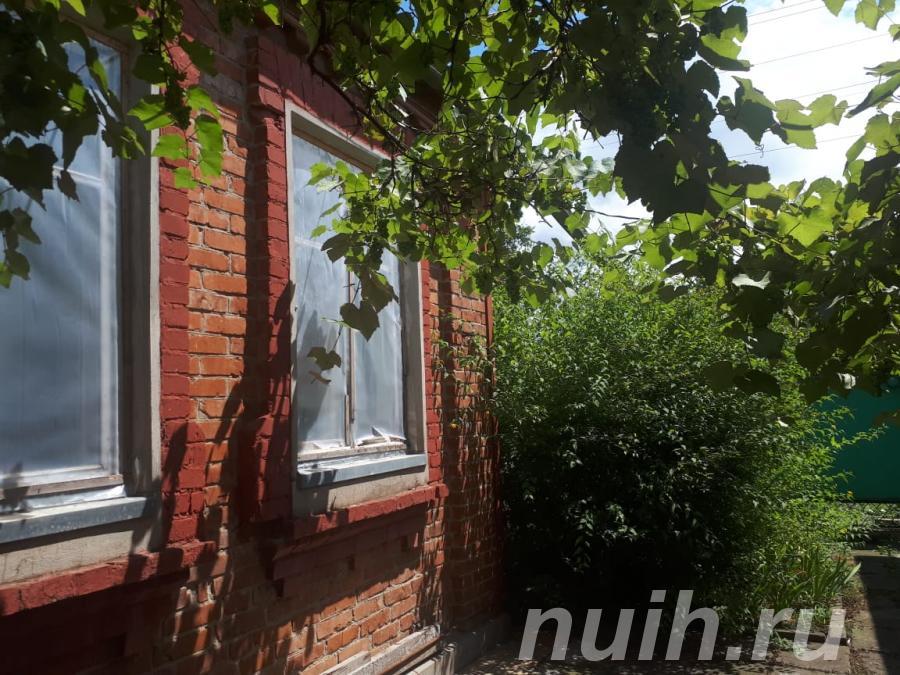 Продаю  дом , 40 кв.м , кирпичный,  Краснодар
