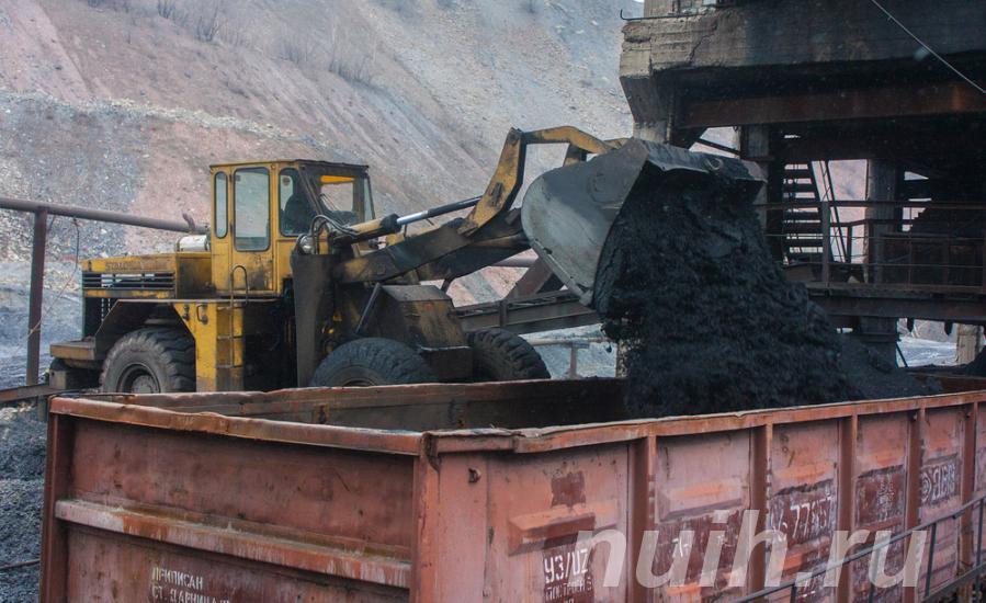 Продаем уголь напрямую с угольного разреза,