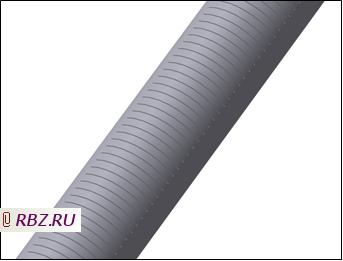 Трубы-лучи щелевые для фильтров ФИПа, ФОВ, ФСУ,  Челябинск