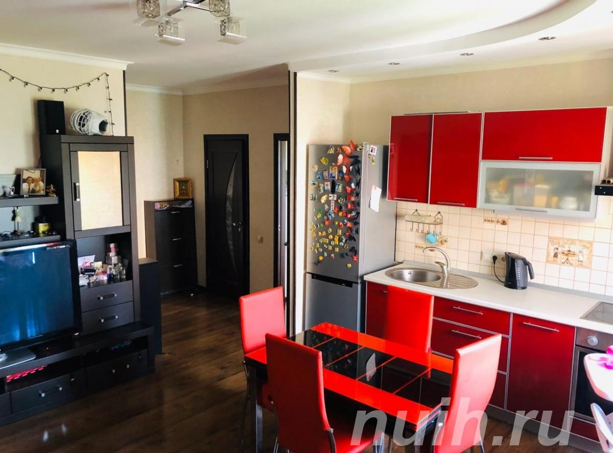 Продаю 1-комнатная квартиру, 43 кв м,