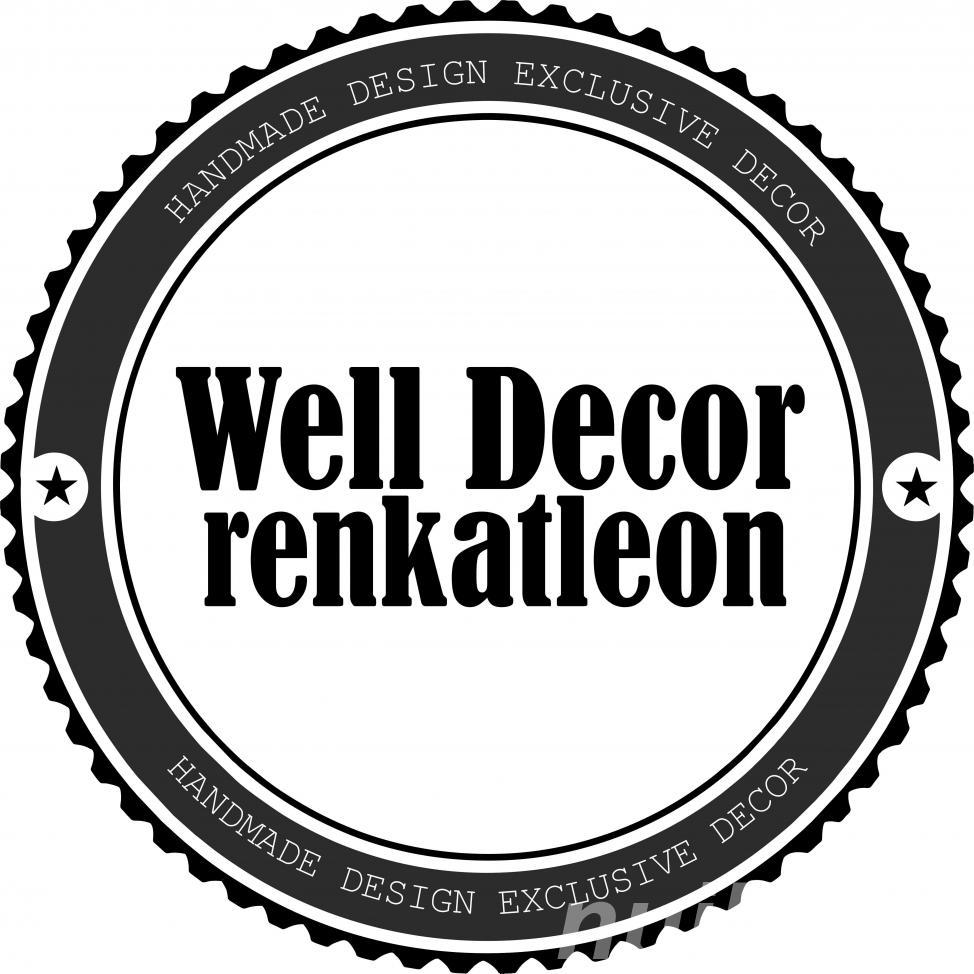 Renkatleon. Авторские изделия в вашем интерьере,  Краснодар