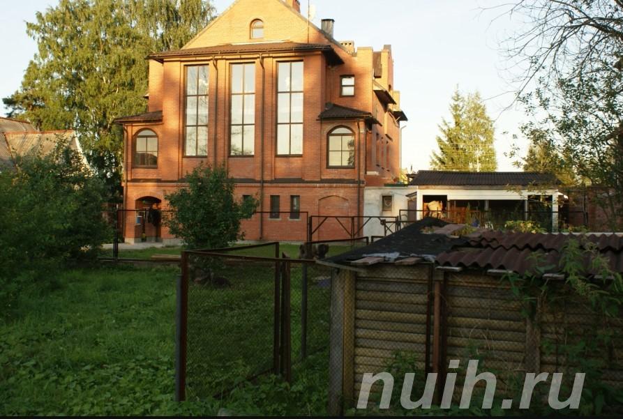 Продаю  дом , 397 кв.м , кирпичный, САНКТ-ПЕТЕРБУРГ