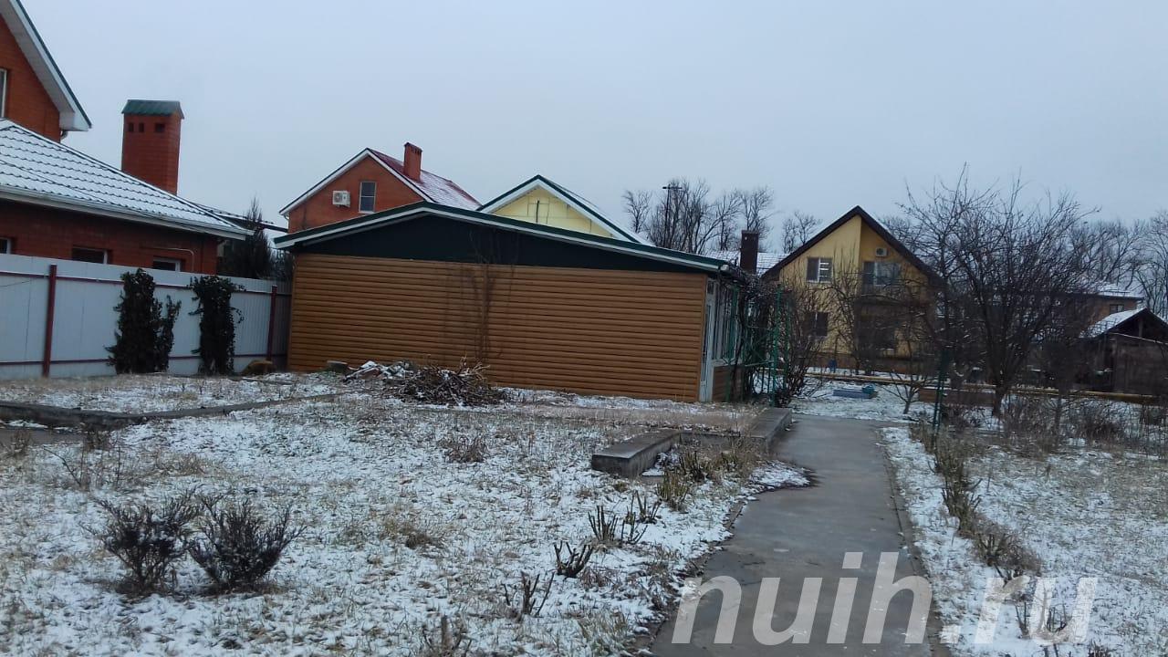 Продаю  дом , 36 кв.м , кирпичный,  Краснодар