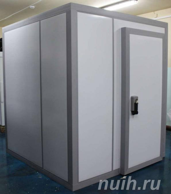 Холодильная камера polair 2.45 х 2.46 х 2.2 б у, САНКТ-ПЕТЕРБУРГ