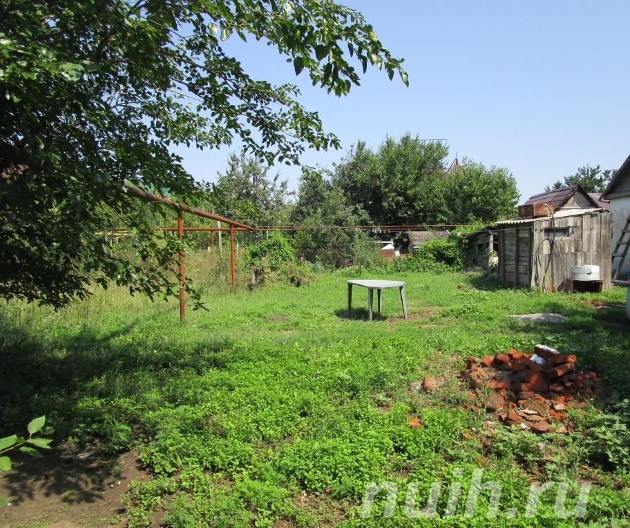 Продам участок ИЖС 8 сот с домом ул. 1 Мая,  Краснодар