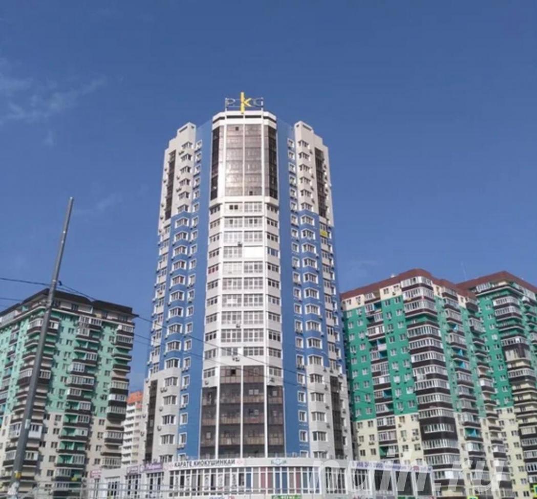 Продаю 1-комнатная квартиру, 35 кв м,  Краснодар