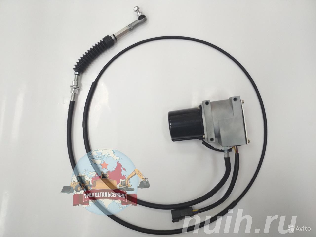 Шаговый мотор 21EN-32220 Hyundai,  Екатеринбург