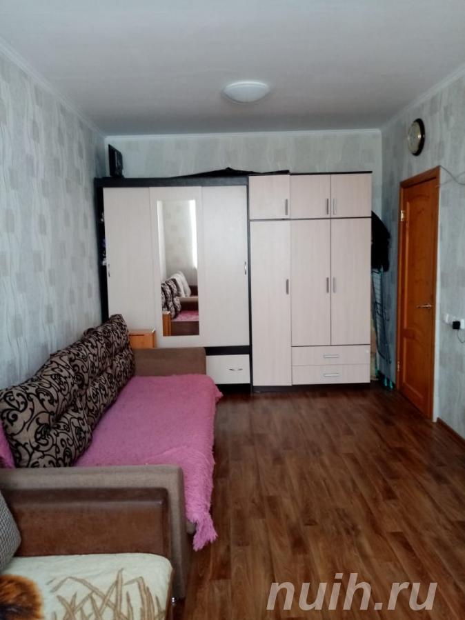 Продаю 1-комнатная квартиру, 38 кв м,