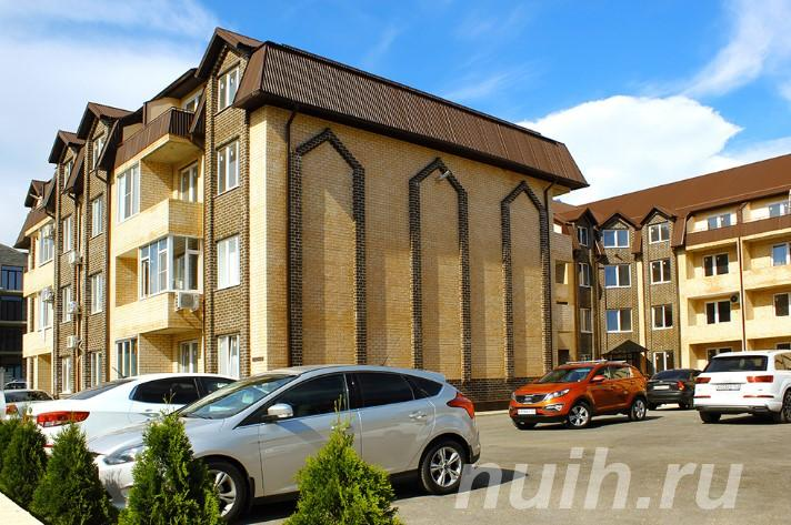 Продаю 1-комнатная квартиру, 45 кв м,  Краснодар