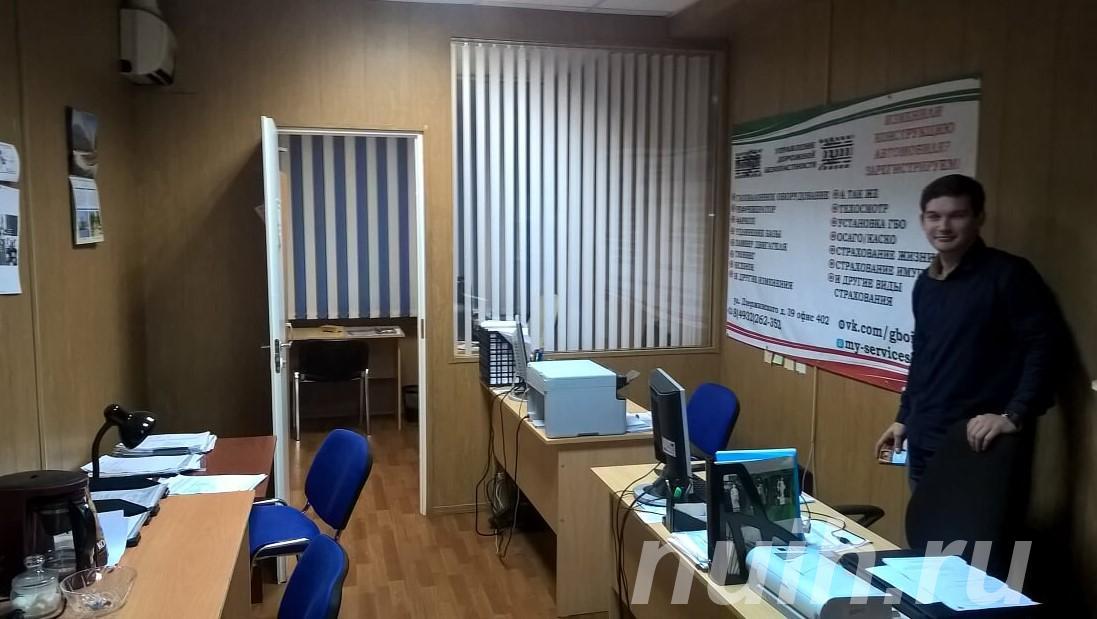 Оборудованный офис с готовыми клиентами,  Иваново