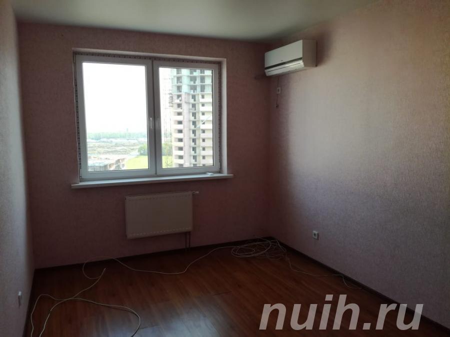Сдам 1-комн. кв. 36 м2 без мебели ККБ,  Краснодар