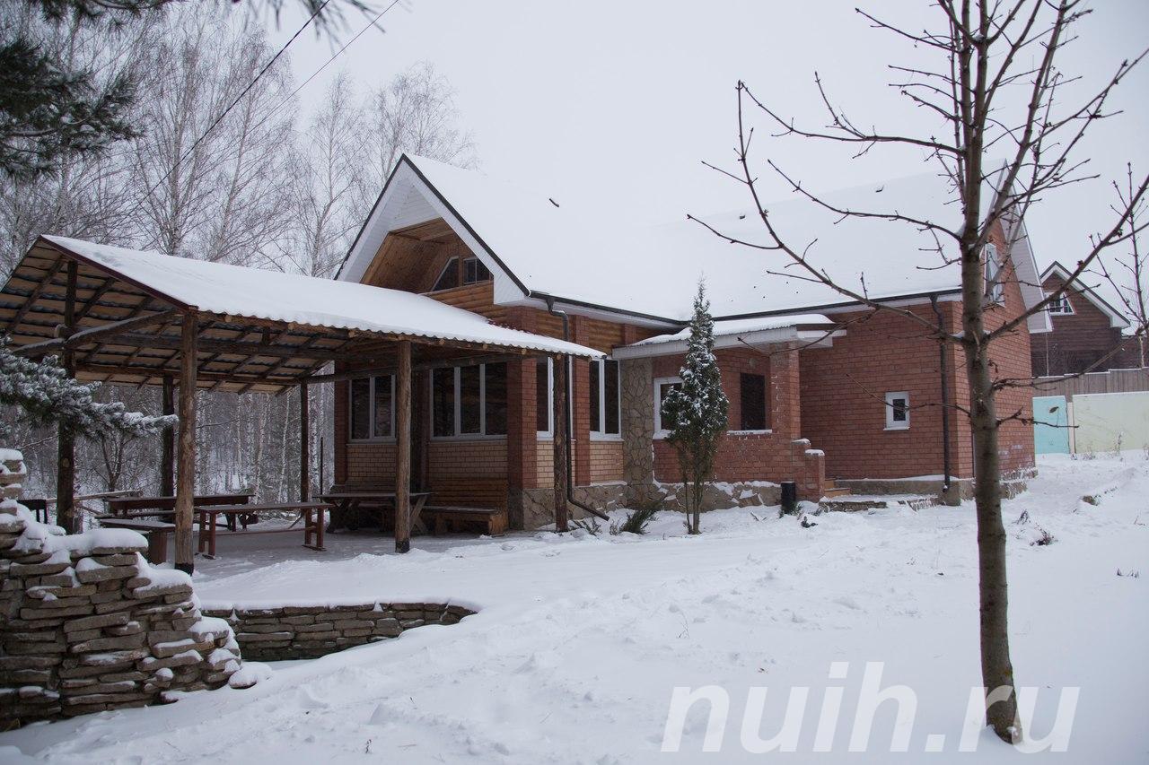 Отдых на природе с городскими удобствами, посуточно, Тольятти