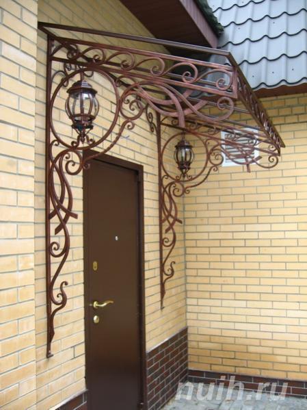 Двери входные металлические,  Тамбов