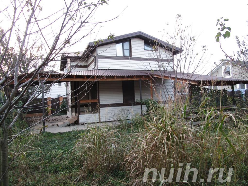 Продаю  дом , 125 кв.м , кирпичный,  Краснодар