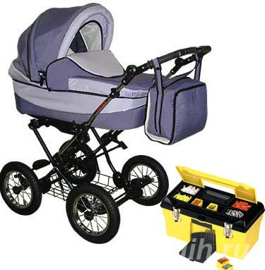 Реставрация колясок для малышей по низкой цене, МОСКВА