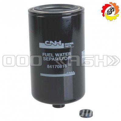 Фильтр топливный 84170818 CNH,  Ростов-на-Дону
