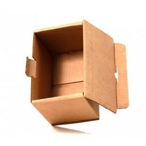 Коробка самосборная в ассортименте,