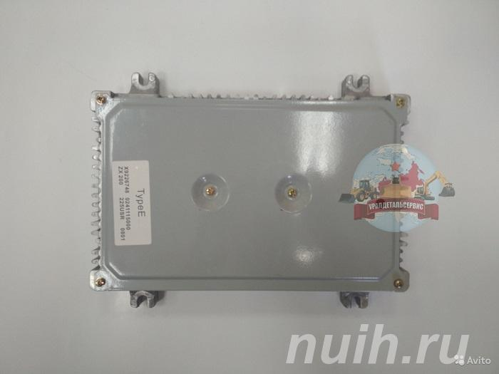 Контроллер 9226748 4428085 4487307 Hitachi ZX200,  Екатеринбург