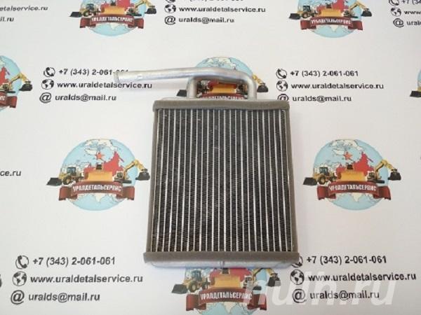 Радиатор отопителя 2920-6112 Doosan,