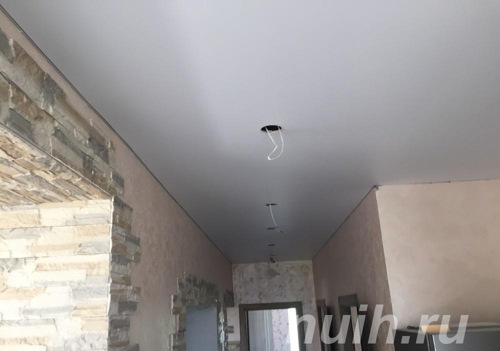 Натяжные потолки , ремонт потолков 300 руб. м,