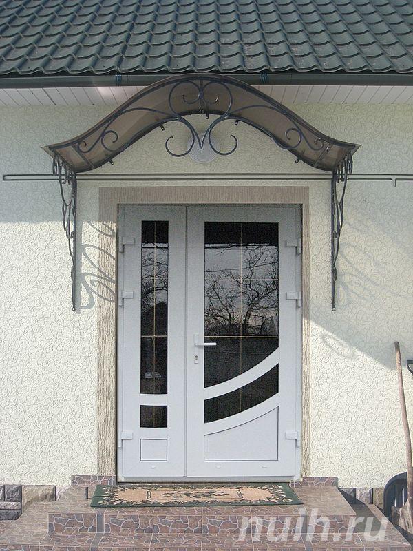 Установка пластиковых дверей окон под ключ,  Тамбов