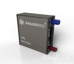 Галилео Base Block Lite GPS ГЛОНАСС трекер,