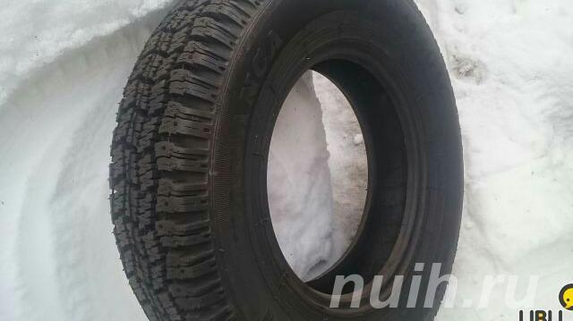 Новые всесезонные шины Taganka,  Челябинск