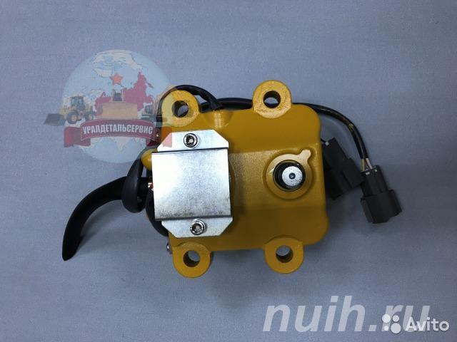 Шаговый мотор 7824-34-1600 7824-30-1600 Komatsu,  Екатеринбург