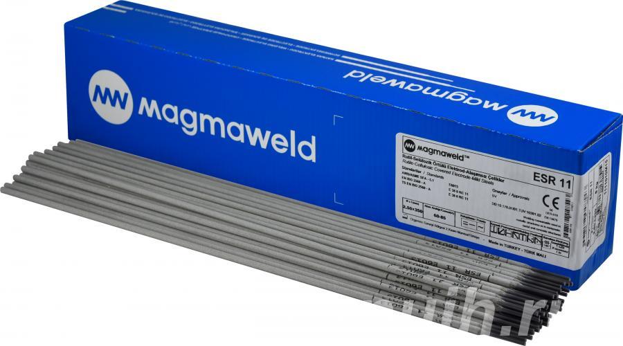Сварочные электроды ESR 11 MAGMAWELD,