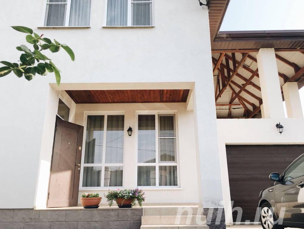 Продаю  дом , 206 кв.м , кирпичный,  Краснодар