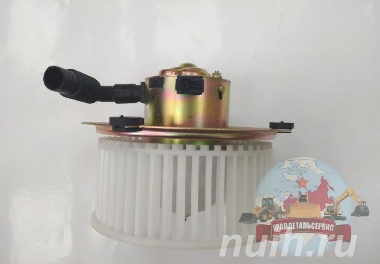 Мотор отопителя 4658943 Hitachi,  Екатеринбург