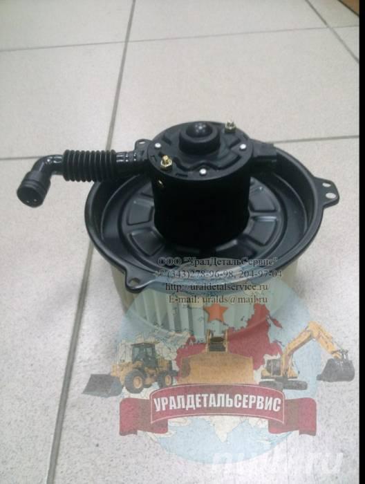 Мотор отопителя nd116340-3860,  Екатеринбург