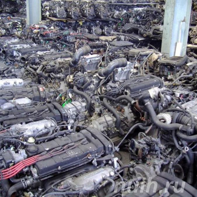 Продаем контрактные двигатели в Новороссийске, Новороссийск
